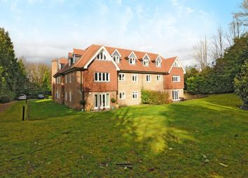 Thumbnail 2 bed flat for sale in London Road, Sunningdale
