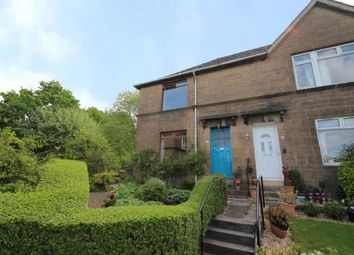 Thumbnail 2 bed end terrace house for sale in Florida Square, Mount Florida, Glasgow