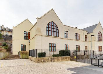 Thumbnail 2 bedroom flat for sale in Wells Road, Bath
