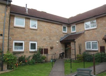 Thumbnail 1 bed flat for sale in Victoria Court, Portishead, Bristol
