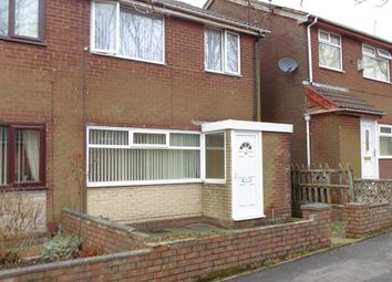 Thumbnail 3 bed semi-detached house for sale in Firdale Walk, Chadderton, Oldham