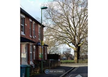 Photo of Teversal Avenue, Nottingham NG7