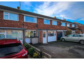Thumbnail 3 bed terraced house for sale in Kingston Road, Tewkesbury