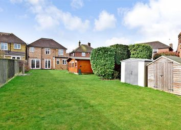 Thumbnail 4 bed detached house for sale in Ringwood Road, Maidstone, Kent