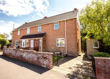Thumbnail 3 bed semi-detached house for sale in Brook Road, Fishponds, Bristol