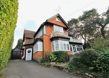 Thumbnail 2 bed flat to rent in Meyrick Park Crescent, Bournemouth