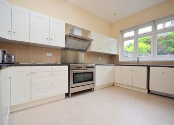 Thumbnail 4 bedroom semi-detached house to rent in Walmington Fold, West Finchley, London