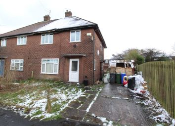 Thumbnail 3 bed semi-detached house for sale in Moorfield Drive, Hyde