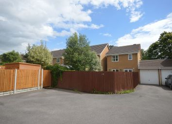 Thumbnail 3 bed semi-detached house to rent in Ermine Street, Yeovil