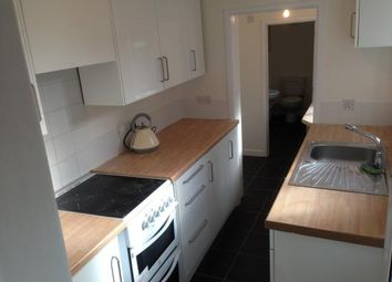 Thumbnail 3 bedroom terraced house to rent in Northcote Road, Norwich, Norfolk