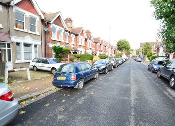 Thumbnail Studio to rent in Penwortham Road, London