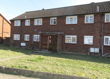 Thumbnail 2 bed flat for sale in Brabazon Road, Heston