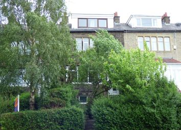 Thumbnail 4 bedroom terraced house for sale in Leylands Terrace, Bradford