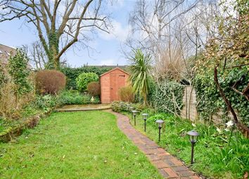 Thumbnail 3 bed cottage for sale in Nutley Lane, Reigate, Surrey