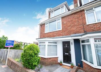 Thumbnail 3 bedroom end terrace house for sale in Compton Road, Brighton, East Sussex