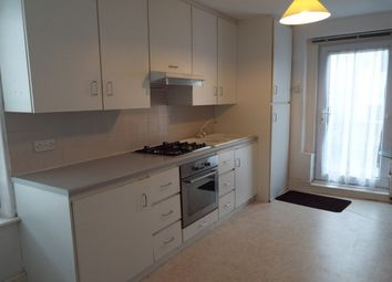 Thumbnail 1 bedroom flat to rent in Desborough Road, Plymouth