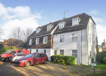Thumbnail 1 bed flat for sale in Marlowe Court, Marlowe Avenue, Canterbury, Kent