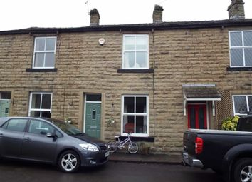 Thumbnail 2 bed cottage to rent in Hardsough Fold, Irwell Vale, Greater Manchester