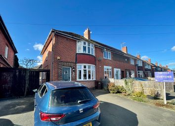 3 bed semi-detached house for sale in King George Road, Leicestershire, Loughborough LE11