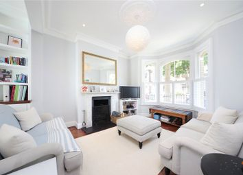 Thumbnail 4 bed terraced house for sale in Tennyson Street, London