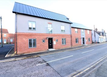 Thumbnail 2 bed flat to rent in Baxter Row, Dereham