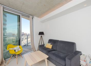Thumbnail 1 bed flat to rent in Tidal Basin Road, Hoola Building, Canning Town