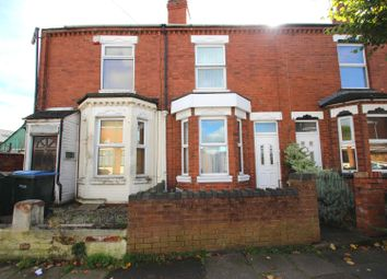 Thumbnail 2 bed terraced house for sale in Copperfield Road, Stoke, Coventry