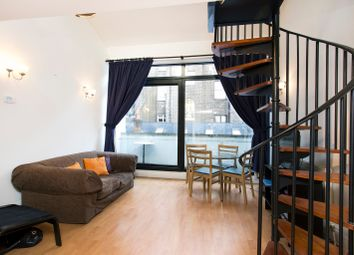 Thumbnail 1 bed mews house to rent in Praed Mews, London, Greater London