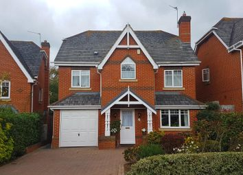 Thumbnail 5 bed detached house for sale in Windsor, Berkshire