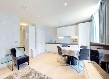 Thumbnail 1 bed flat for sale in Atrium Apartments, 12 West Row