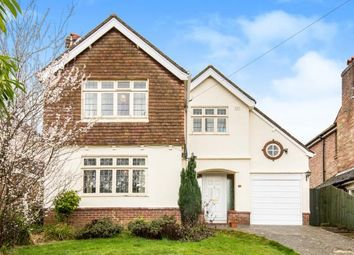 Thumbnail 4 bedroom detached house for sale in Elmsleigh Gardens, Southampton