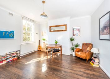 Thumbnail 2 bed flat for sale in New Cross Road, London