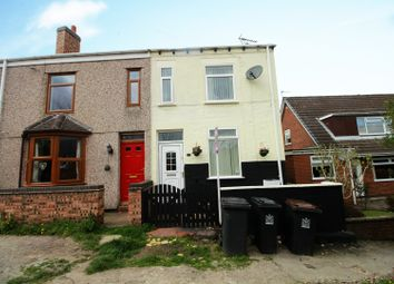 Thumbnail 2 bed semi-detached house for sale in St Saviour's Street, Stoke-On-Trent, Staffordshire