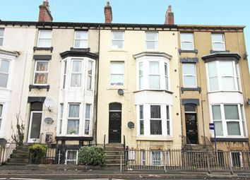Thumbnail 1 bed flat to rent in Bower Road, Harrogate