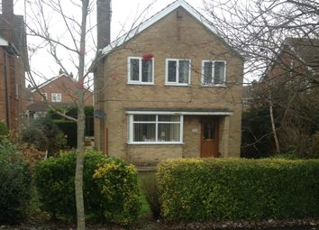 Thumbnail 3 bed detached house to rent in London Road, Boston