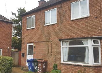 Thumbnail 2 bed flat for sale in Sandford Green, Banbury
