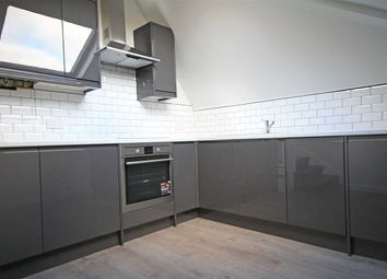 Thumbnail 2 bed flat to rent in Denbigh Road, London