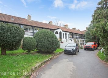 Thumbnail Flat for sale in Christ Church Mount, Epsom