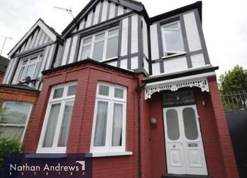 Thumbnail 2 bed flat to rent in Astley Avenue, London