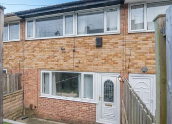 3 bed terraced house for sale in King Street, Bradford BD2