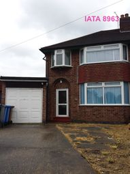 Thumbnail 5 bedroom semi-detached house to rent in Morley Street, Derby