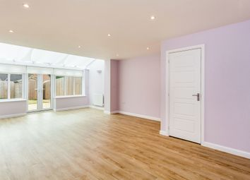 Thumbnail 4 bed semi-detached house for sale in Ashurst Way, East Grinstead