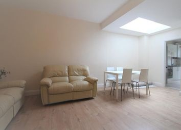 Thumbnail 2 bed flat to rent in Blackstock Road, Finsbury Park, London, Greater London