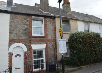 Thumbnail 3 bed cottage to rent in St. Marys Road, Cowes
