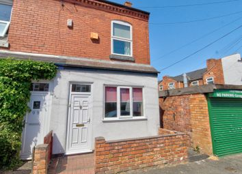 Thumbnail 2 bed end terrace house for sale in Ethel Street, Bearwood, Smethwick