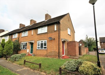 Thumbnail 2 bed property to rent in Spencer Road, Old Catton, Norwich