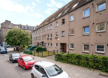 Thumbnail 2 bed flat for sale in Hamburgh Place, Edinburgh