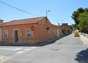 Thumbnail 3 bed town house for sale in 03669 La Romana, Alicante, Spain