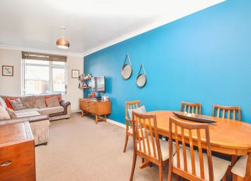 Thumbnail 2 bed flat for sale in Wimborne Road, Winton, Bournemouth