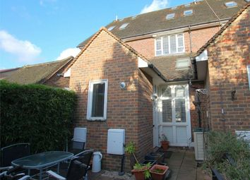Thumbnail 3 bedroom terraced house for sale in St Augustines Court, Churchfields Road, Beckenham, Kent